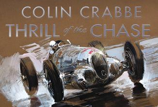 Colin Crabbe